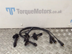 Subaru Impreza Turbo 2000 Classic Coil packs & leads