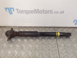 Volkswagen VW Golf GTD MK6 Rear shock