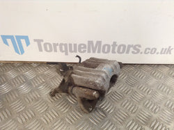 Volkswagen VW Golf GTD MK6 Drivers side rear brake caliper