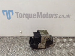 Subaru Impreza Turbo 2000 ABS Pump F40HU-403
