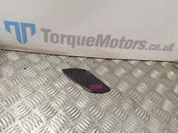Subaru impreza wrx bugeye carbon side repeater cover