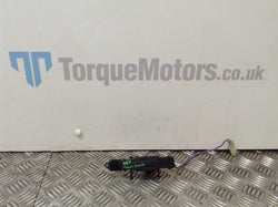 Subaru Impreza Turbo 2000 Drivers front door lock actuator