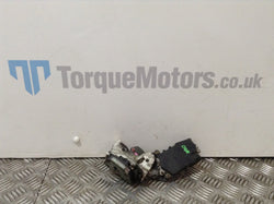 Subaru Impreza Turbo 2000 Drivers side rear door lock mechanism
