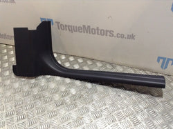 Mercedes A45 AMG W176 Front drivers lower door sill panel cover