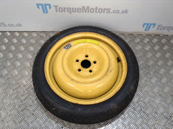 2004 Subaru Impreza WRX Space Saver Spare Wheel