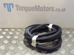 Mercedes A45 AMG W176 Passenger rear door sill rubber seal