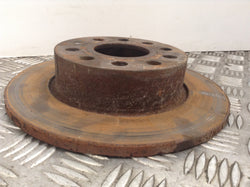 Volkswagen VW Golf GTD MK6 Rear brake disc x1