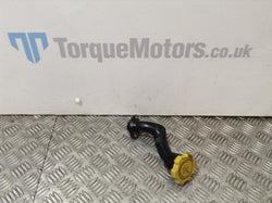 Subaru Impreza Turbo 2000 Classic Turbo engine oil filler neck+cap
