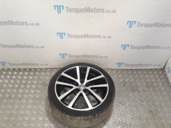 Volkswagen VW Golf GTD MK6 18'' Wheel & tyre