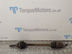 Subaru Impreza Turbo 2000 Classic Passenger side rear driveshaft