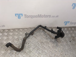 Volkswagen VW Golf GTD MK6 Thermostat housing & pipes