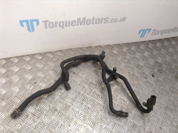 Volkswagen VW Golf GTD MK6 Coolant pipe