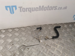 Volkswagen VW Golf GTD MK6 Metal fuel pipes
