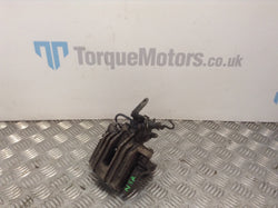Volkswagen VW Golf GTD MK6 Passenger side rear brake caliper