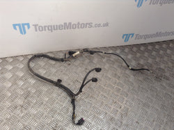 Volkswagen VW Golf GTD MK6 Air con wiring harness