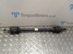 Mercedes A45 AMG W176 Drivers rear driveshaft