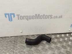 Subaru Impreza Turbo 2000 Rad Radiator hose pipe