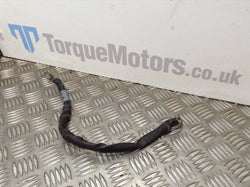 Mercedes A45 AMG W176 Negative battery cable