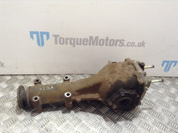 Subaru Impreza Turbo 2000 Rear Diff Differential