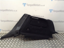 Mercedes A45 AMG W176 Left Side Trunk Boot Luggage Compartment Panel