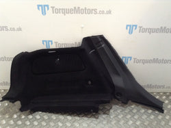 Mercedes A45 AMG W176 Right Side Trunk Boot Luggage Compartment Panel