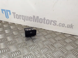 Mercedes A45 AMG W176 Electric handbrake switch release