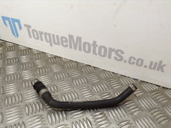 Mercedes A45 AMG W176 Coolant pipe
