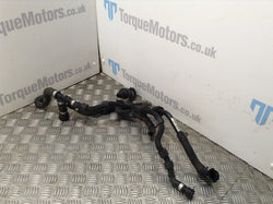 Mercedes A45 AMG W176 Coolant Hoses/pipes