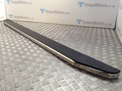 2015 ford ranger side step running board NS only BRAND NEW
