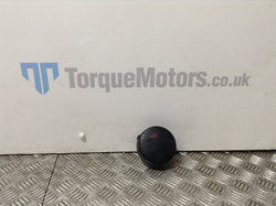 Peugeot 206 CC Passenger side front strut top cover