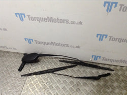 Peugeot 206 CC Windscreen wiper arms & blades