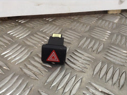 Audi RS4 A4 hazard warning switch button