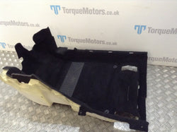 Mercedes A45 AMG W176 Drivers side front carpet under floor mat
