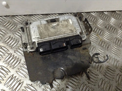 Peugeot 206 CC Engine ECU