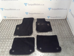 Volkswagen VW MK4 Golf R32 Interior floor mats