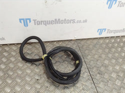 Audi A4 RS4 B7 rear passenger door rubber seal trim OSR