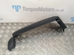 Volkswagen VW MK4 Golf R32 Passenger side parcel shelf support boot trim