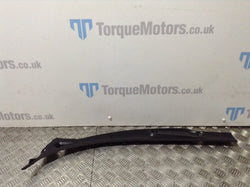 Peugeot 206 CC Left side scuttle panel trim
