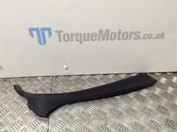 Peugeot 206 CC Right side scuttle panel trim