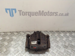 Peugeot 206 CC Drivers side front brake caliper