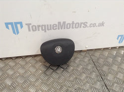 2001 Corsa C drivers steering wheel airbag