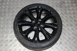 Ford Fiesta ST-line 17'' Alloy with tyre