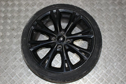 Ford Fiesta ST-line 17'' Wheel with tyre