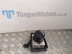 Volkswagen VW MK4 Golf R32 ABS Pump