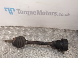 Volkswagen VW MK4 Golf R32 Drivers side rear driveshaft