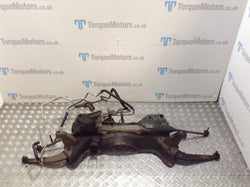 Peugeot 206 CC Sub frame & power steering rack