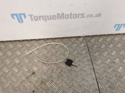 Vauxhall astra van gsi coupe zafira mk4 key and fob