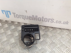 Volkswagen VW MK4 Golf R32 Drivers side heater vent