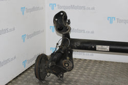 MK7 Ford Fiesta ST-line Rear axle with hubs