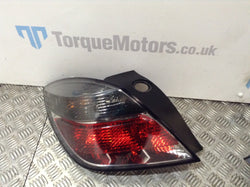 MK5 Astra VXR Passenger side rear tail light